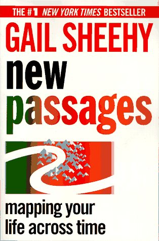 New Passages   1995 edition cover