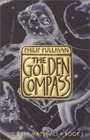 Golden Compass   2002 edition cover