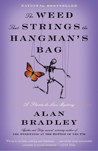 Weed That Strings the Hangman's Bag  N/A edition cover