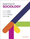 Essentials of Sociology:   2014 edition cover