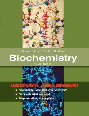 Biochemistry  4th 2011 edition cover