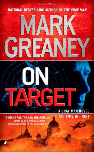 On Target  N/A edition cover