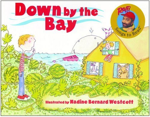 Down by the Bay   1999 edition cover