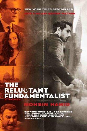 Reluctant Fundamentalist (Movie Tie-In)   2013 edition cover