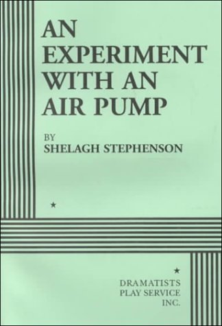 Experiment with an Air Pump  N/A edition cover