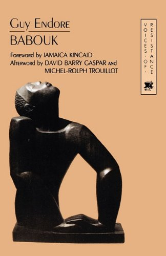 Babouk  Revised edition cover