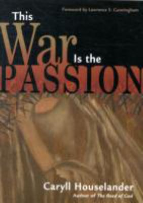 This War Is the Passion   2008 edition cover