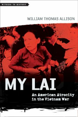 My Lai An American Atrocity in the Vietnam War  2012 edition cover