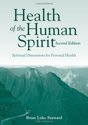 Health of the Human Spirit  2nd 2013 edition cover