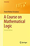 Course on Mathematical Logic:   2013 edition cover