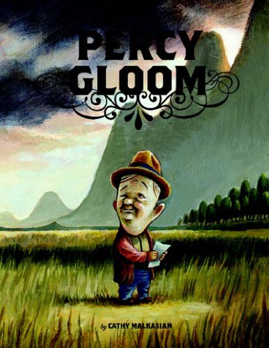 Percy Gloom   2007 edition cover