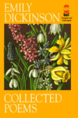 Collected Poems  N/A edition cover