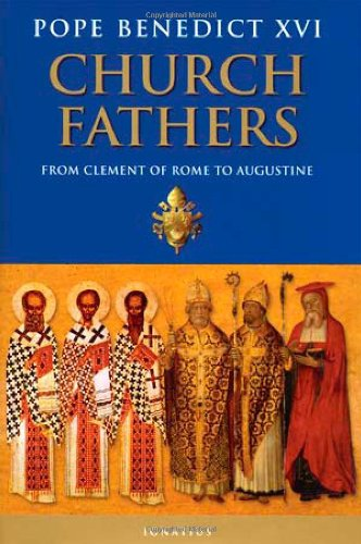 Church Fathers  N/A edition cover