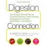 DIGESTION CONNECTION                    N/A edition cover