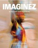 Imaginez 2e SE + SS + SAM  2nd (Revised) edition cover