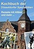 Kochbuch der d�sseldorfer Spezialit�ten  N/A 9783839186459 Front Cover
