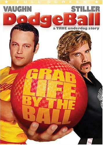 Dodgeball - A True Underdog Story (Full Screen Edition) System.Collections.Generic.List`1[System.String] artwork