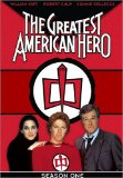The Greatest American Hero - Season One System.Collections.Generic.List`1[System.String] artwork