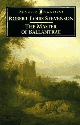 Master of Ballantrae   1996 edition cover