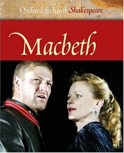 Tragedy of Macbeth  2nd 2004 (Revised) 9780198321460 Front Cover