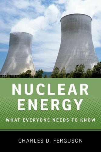 Nuclear Energy   2011 edition cover