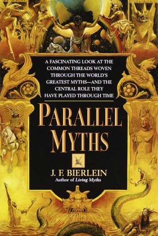 Parallel Myths  N/A edition cover
