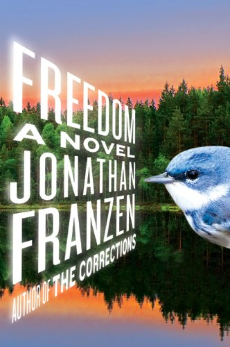 Freedom   2010 edition cover