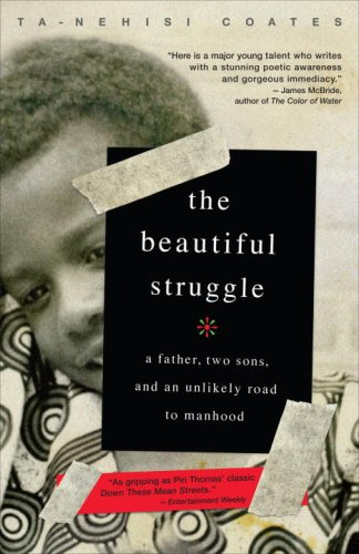 Beautiful Struggle A Memoir N/A 9780385527460 Front Cover