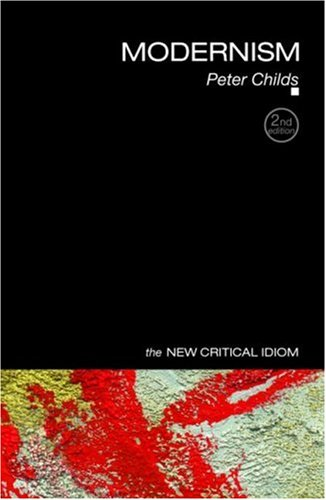 Modernism  2nd 2008 (Revised) edition cover