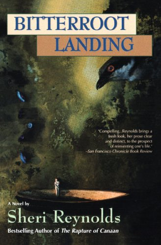 Bitterroot Landing  N/A edition cover