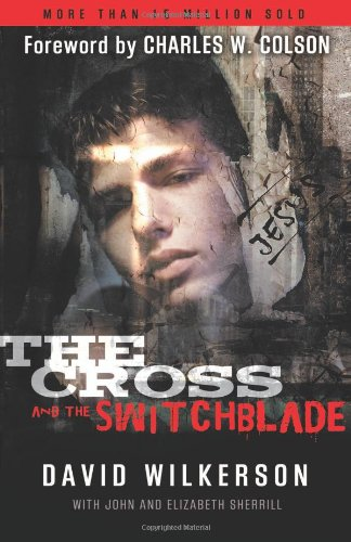 Cross and the Switchblade  45th 2008 (Special) edition cover