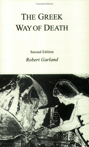 Greek Way of Death  2nd 2001 (Revised) edition cover