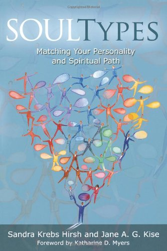 Soultypes Matching Your Personality and Spiritual Path  2005 (Revised) edition cover