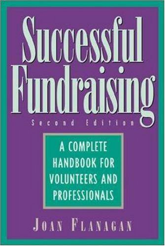Successful Fundraising  2nd 1999 (Revised) edition cover