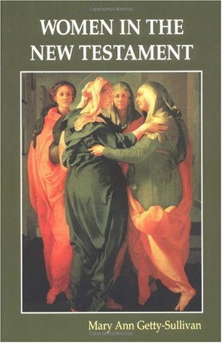 Women in the New Testament   2001 edition cover