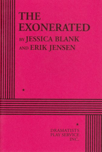 Exonerated   2004 edition cover