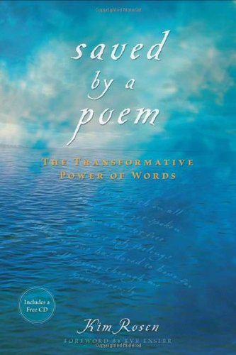 Saved by a Poem The Transformative Power of Words  2009 edition cover