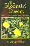 Bloomin' Desert N/A edition cover