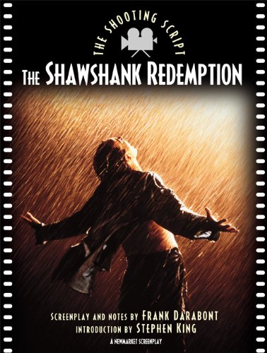 Shawshank Redemption  10th (Anniversary) edition cover