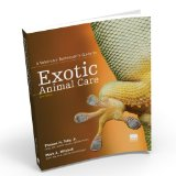 Veterinary Technician's Guide to Exotic Animal Care, Second Edition  2nd 2012 9781583261460 Front Cover