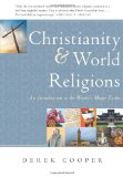 Christianity and World Religions An Introduction to the World's Major Faiths  2012 edition cover