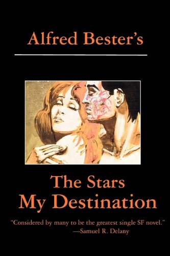 Stars My Destination   2013 edition cover