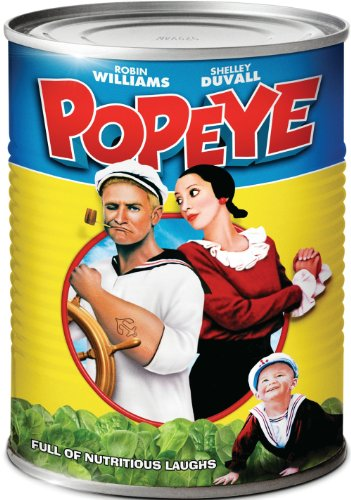 Popeye System.Collections.Generic.List`1[System.String] artwork