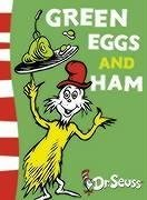 Green Eggs and Ham N/A edition cover