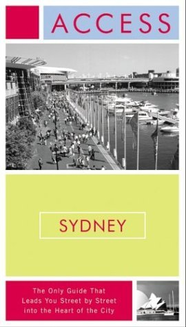 Access Sydney  2nd 9780060560461 Front Cover