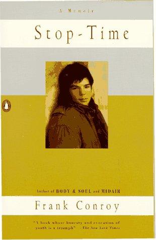 Stop-Time A Memoir  1977 edition cover
