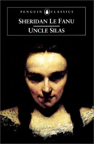 Uncle Silas   2000 edition cover