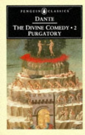 Divine Comedy Purgatory 2nd 2004 edition cover