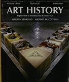 Art History 4 + Art History 6: Portable Edition  2013 9780205963461 Front Cover