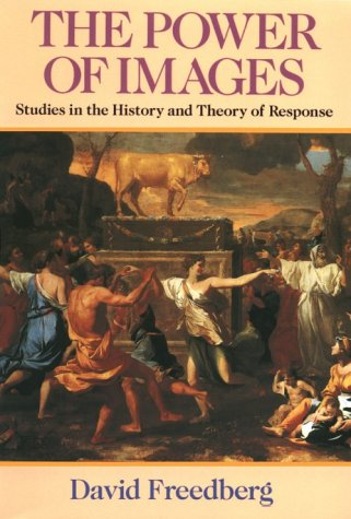 Power of Images Studies in the History and Theory of Response  1991 (Reprint) edition cover